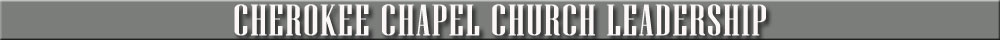 MACEDONIA CHURCH LEADERSHIP