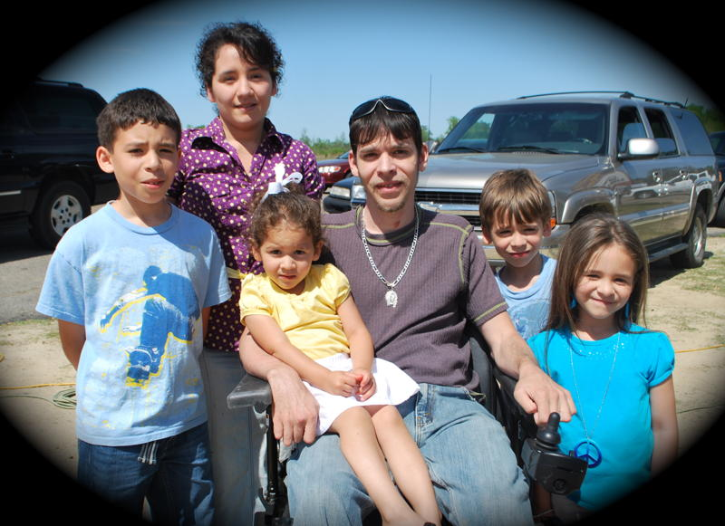Gingras Family