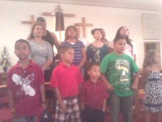 Sunday School Convention 2011