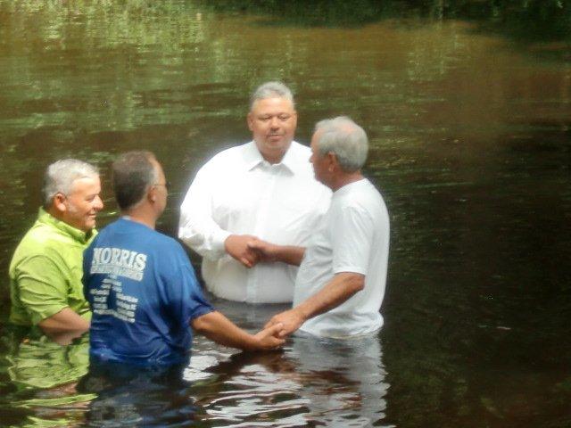 Riverside Baptism 2012 02