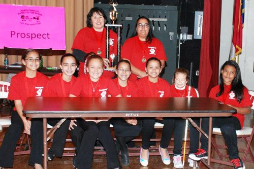 battle of the books web