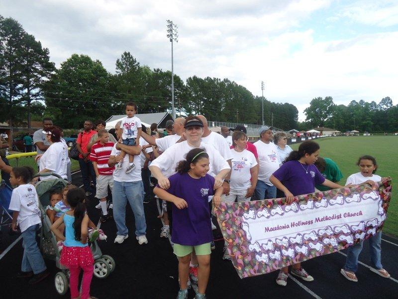 Macedonia relayforlife 2013 4
