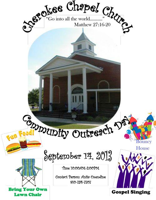 community-outreach-day-flyer