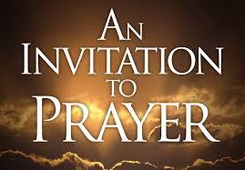 prayer 1as