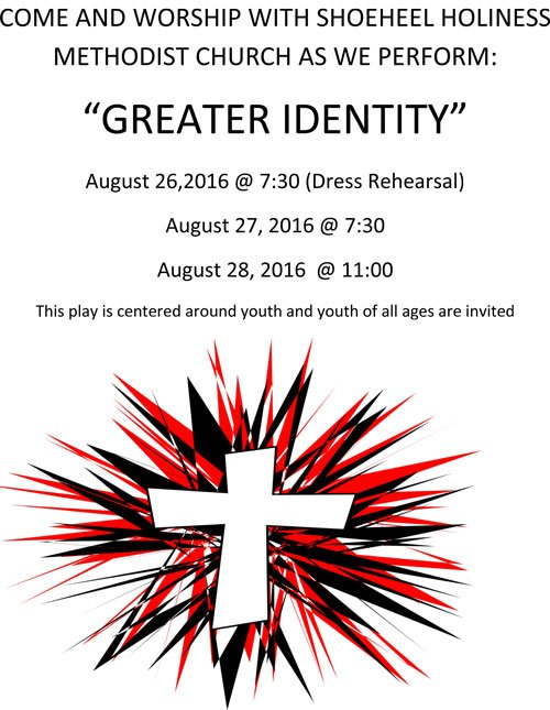 greater identity