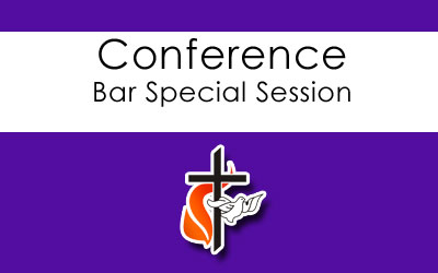 Conference Bar Special Session