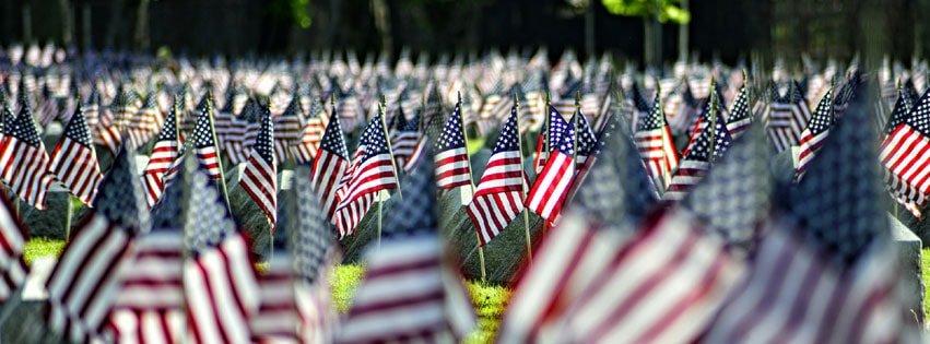 Memorial – Veterans Honored 2021