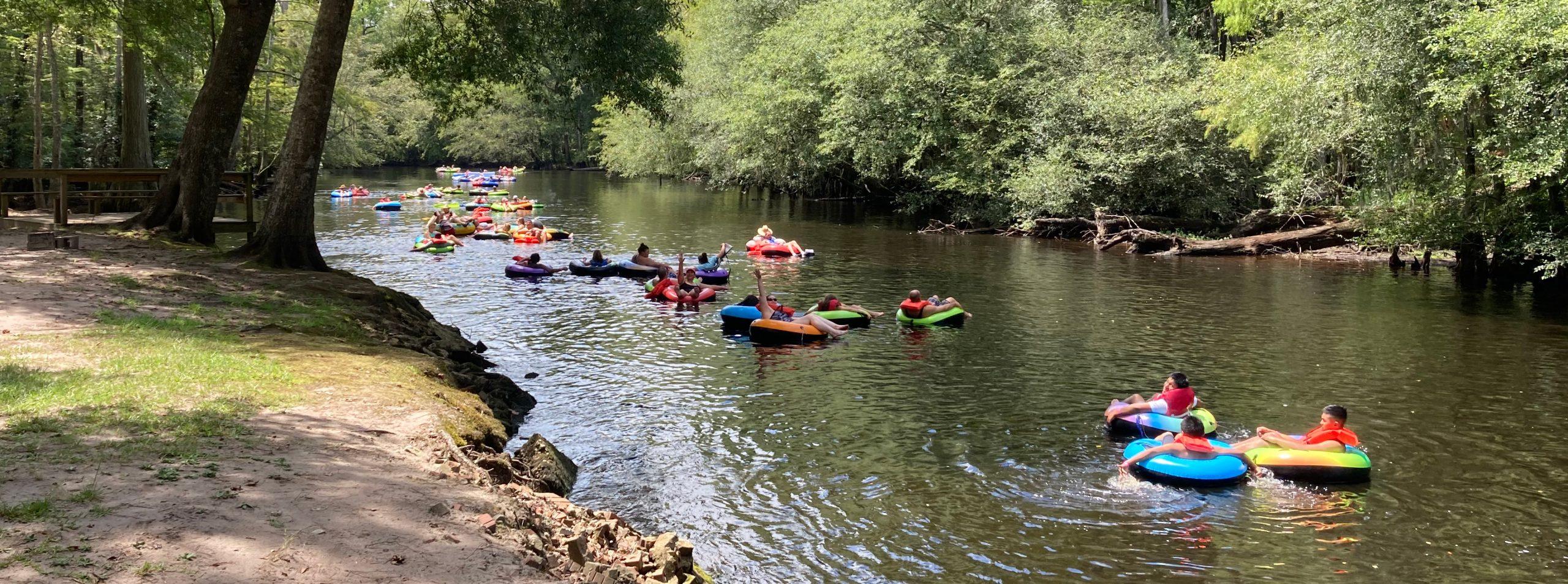 Fellowship at the River